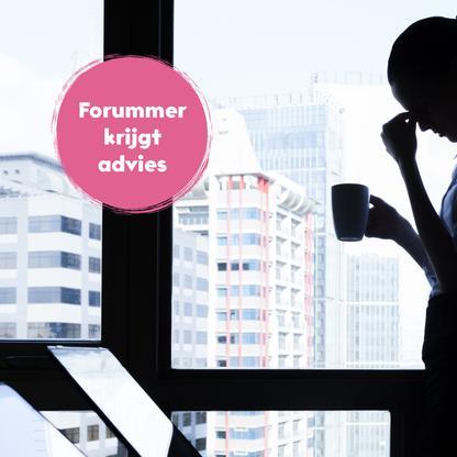 forummer advies