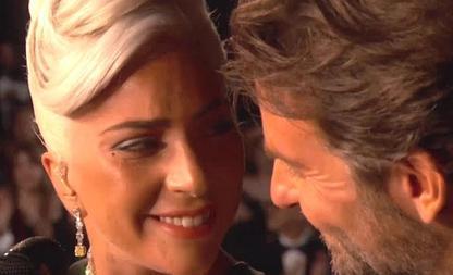 Oscars Lady Gaga