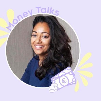 Moneytalks - Fauzia Mahomed Radja