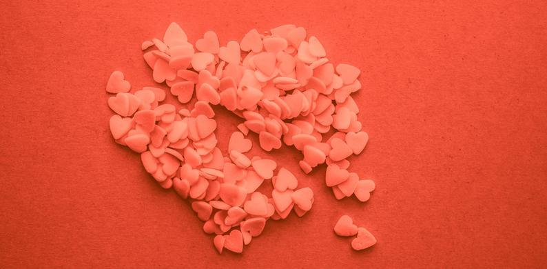 terug naar ex, valentijnsdag, liefde, hart