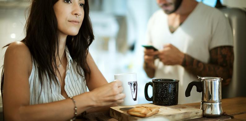 Doorgaan met relatie na vreemdgaan dating