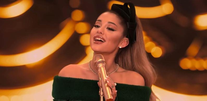Ariana Grande verloofd