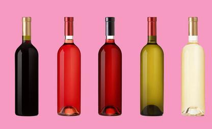 wijn geopend bewaren