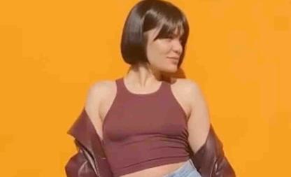 Jessie J nieuwe liefde
