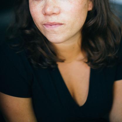 Sarah Sylbing