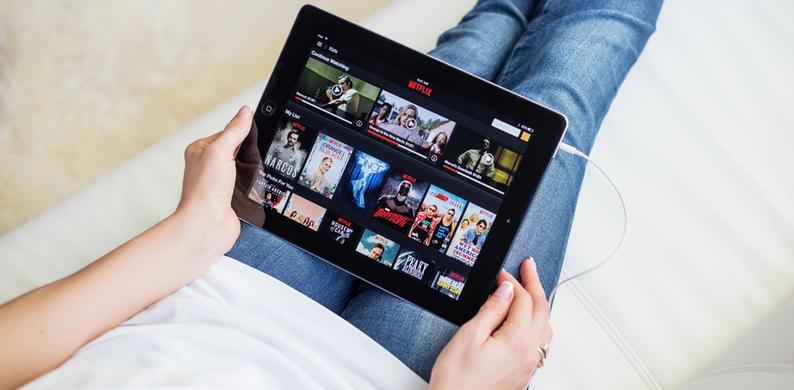 Leukste Netflixfilms