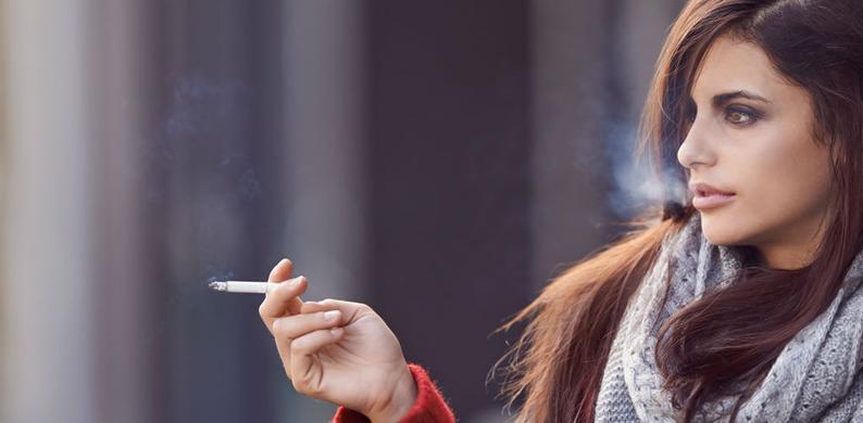 roken scheten geur