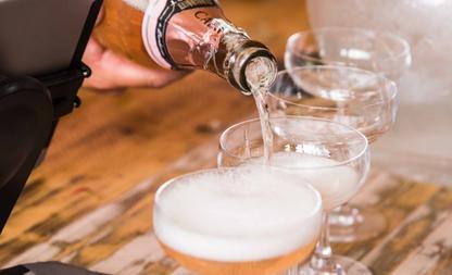 Fête du Champagne header