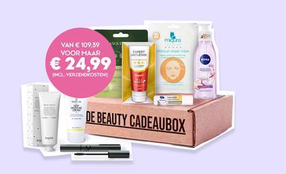 Beautybox VIVA