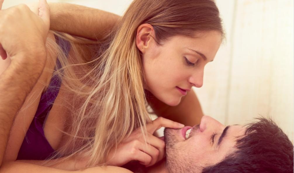 echt dating-app seks
