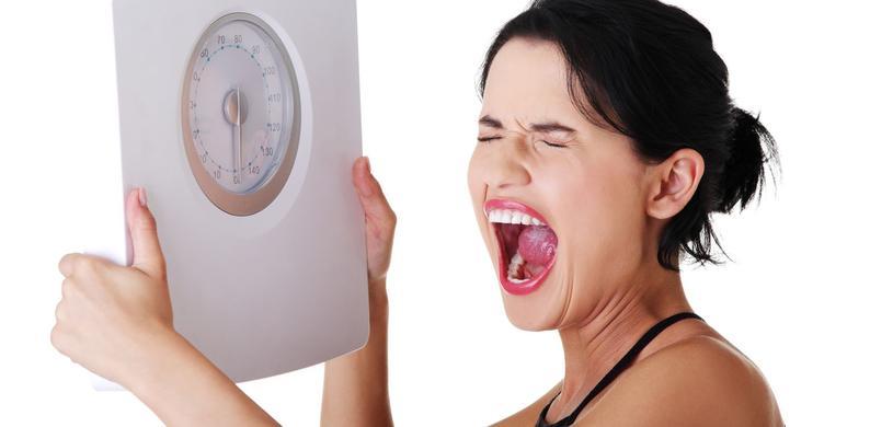 afslankring, gezond gewicht verliezen'