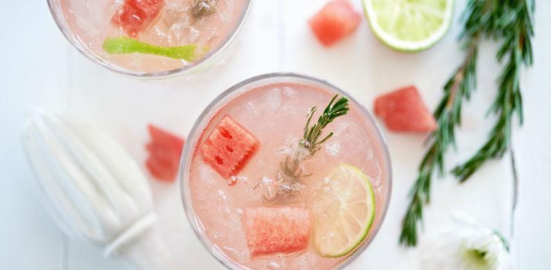 caloriearme cocktails