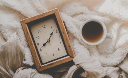 wakker voor wekker