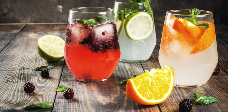 gin tonic festival