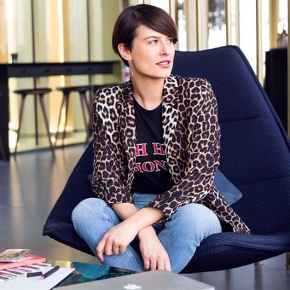 Eve Tomaszweski