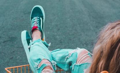 sneakers trend 2020