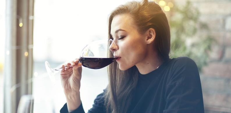 Eigen wijn maken