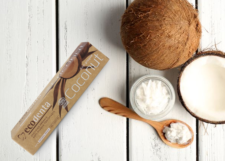 Ecodenta Coconut