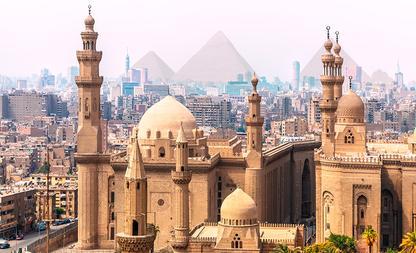 egypte caïro