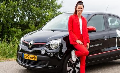 Renault: Me&MyCareer
