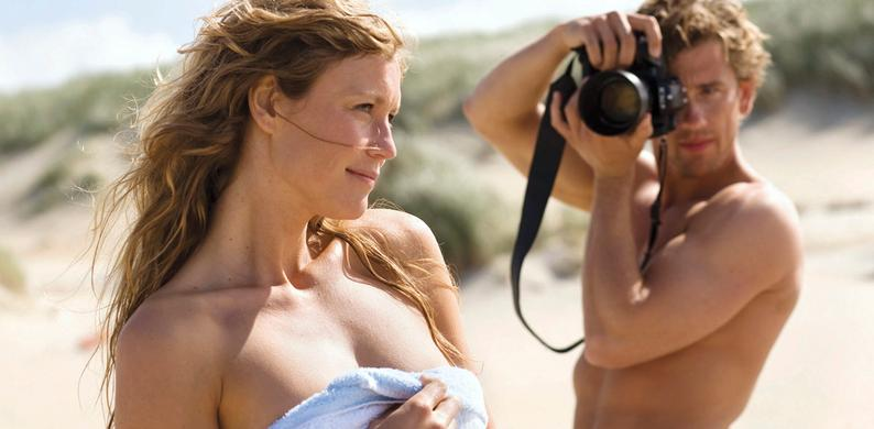 knappe modellen sex in nederlandse films