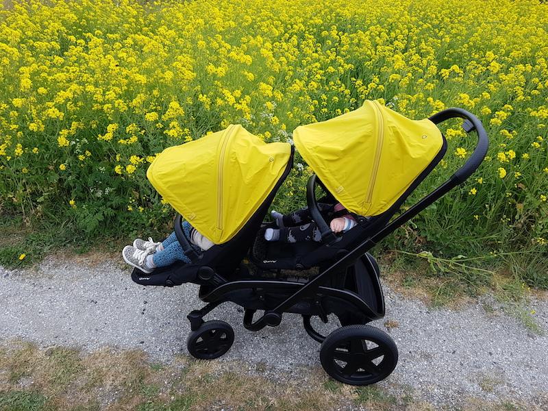 marjolijn kinderwagen