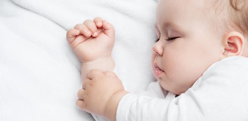 Slaaptijd kinderen