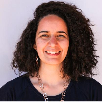 Asma Mansour