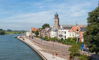 Deventer Nederland