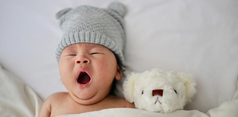 vroeggeborenen liefde