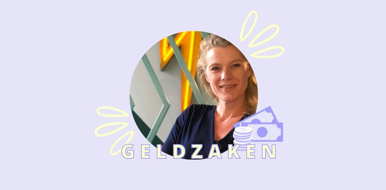 Justine van der Velden