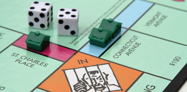 Monopoly vrouwen