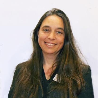 Anneke Keller
