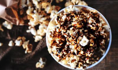 popcornrecepten