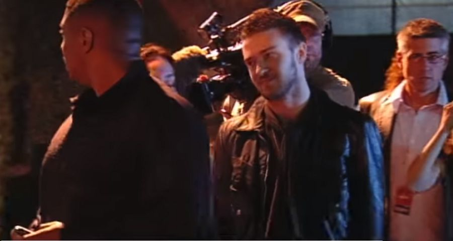 the hills new beginnings justin timberlake