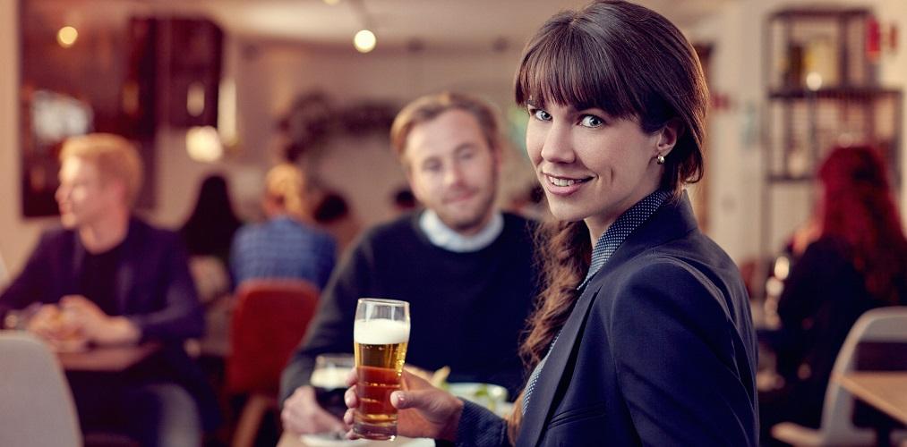 Flirten op eerste date