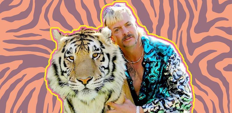 tiger king spin-off
