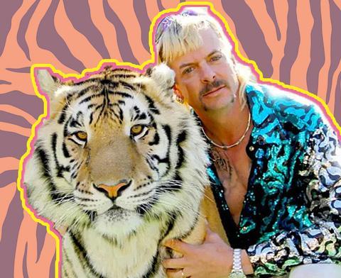 tiger king joe exotic