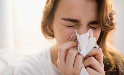 vermijden dat je ziek wordt