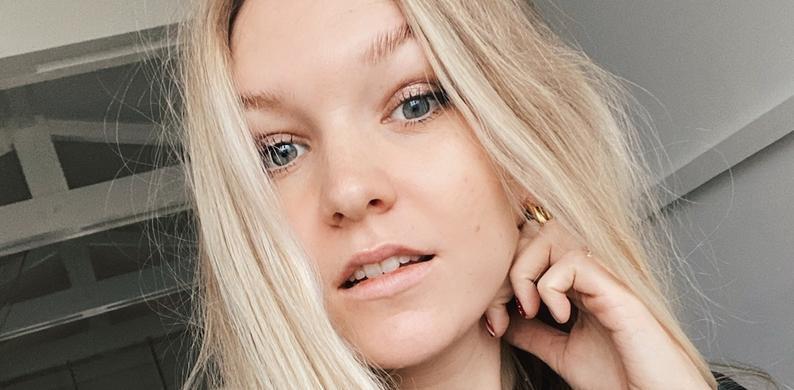 Jessica Scholten VIVA