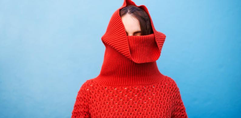 warme truien