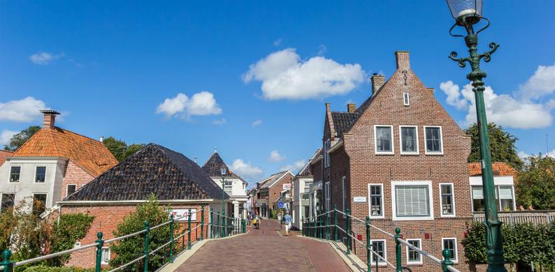 Mooiste dorp Nederland