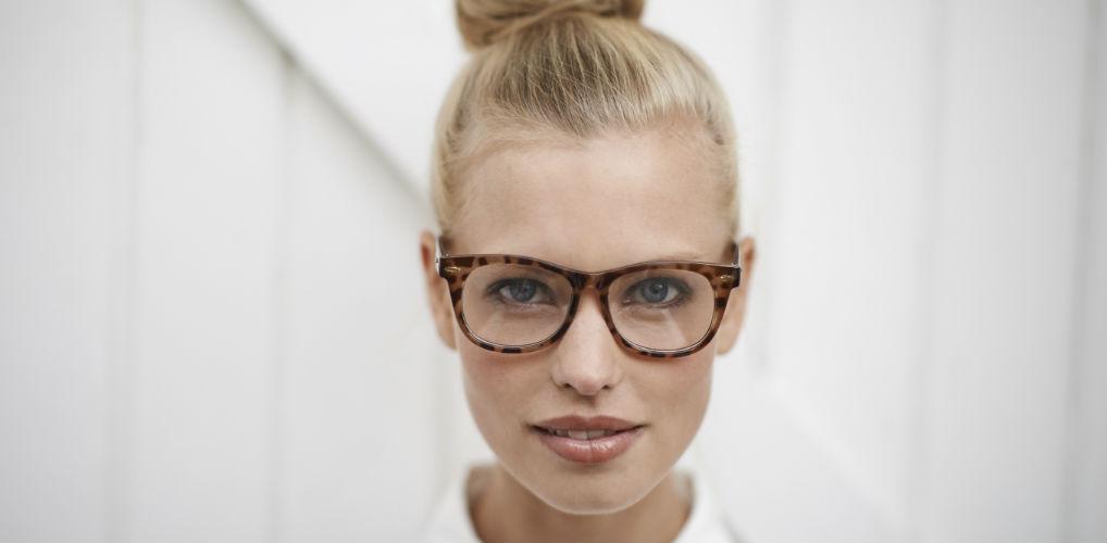 5 voordelen van het dragen van een bril v va stoer sprankelend sexy - Decoratie stijl van de bergen ...