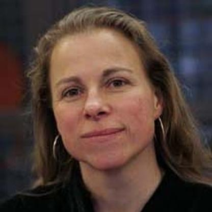 Suzanne Hulscher