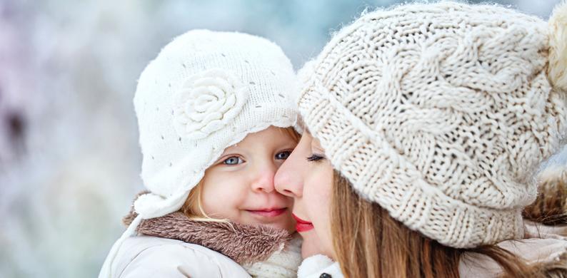 moeder dochter