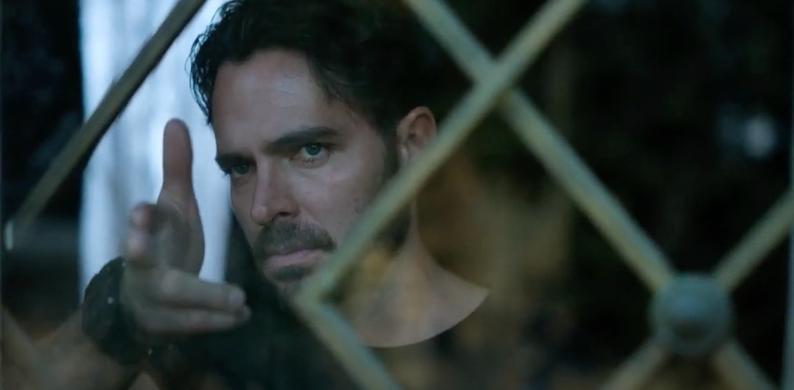 nieuwe Spaanstalige thrillerserie