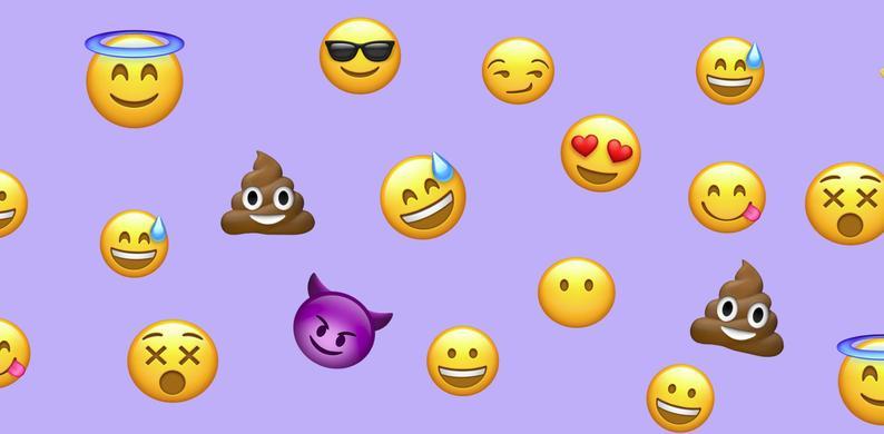 emoji's