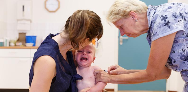 meningokok ziekte opmars epidemie gevaarlijk inenten kinderen