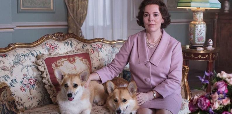 derde seizoen the crown