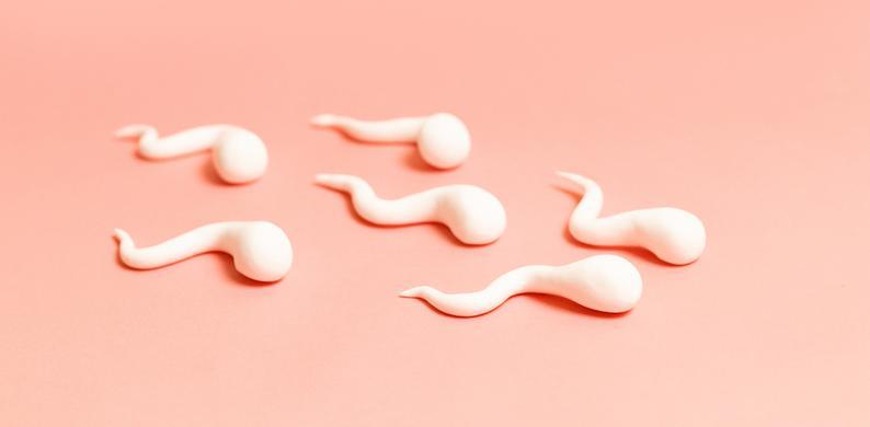 sperma allergie